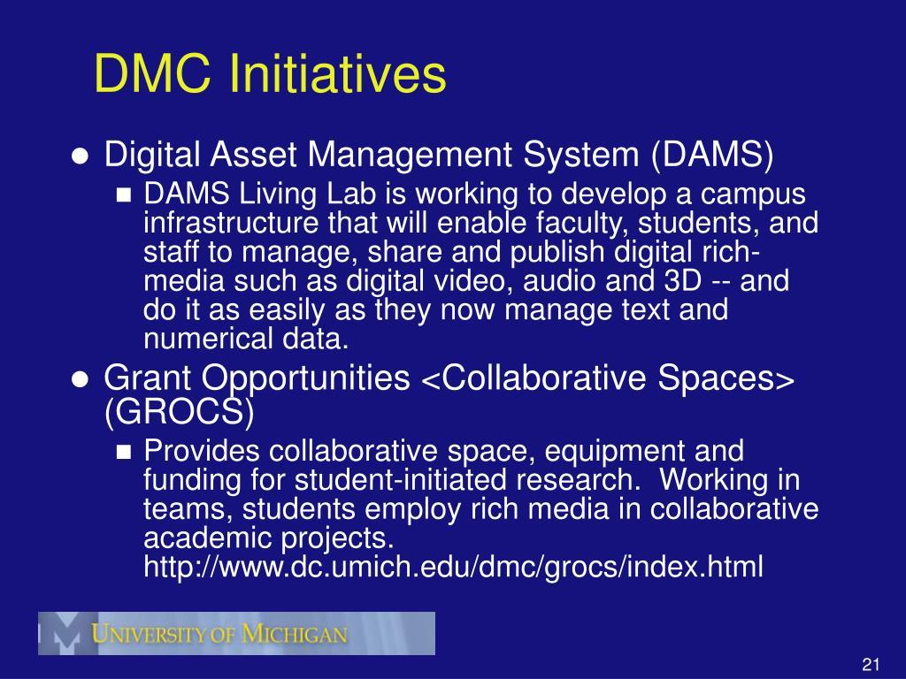 PPT - University of Michigan PowerPoint Presentation - ID