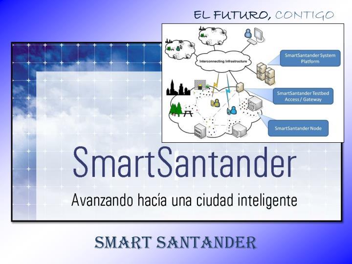 SMART SANTANDER