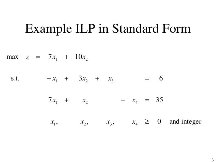 Ppt Gomory Cuts Powerpoint Presentation Id4814923