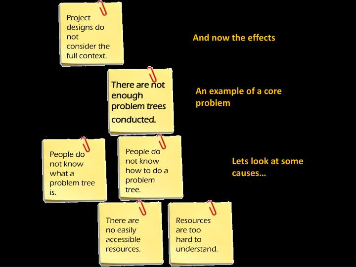 PPT - Developing Problem Tree & Solution Tree PowerPoint ...