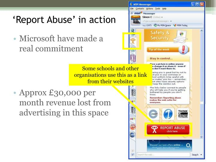 Microsoft have made a real commitment