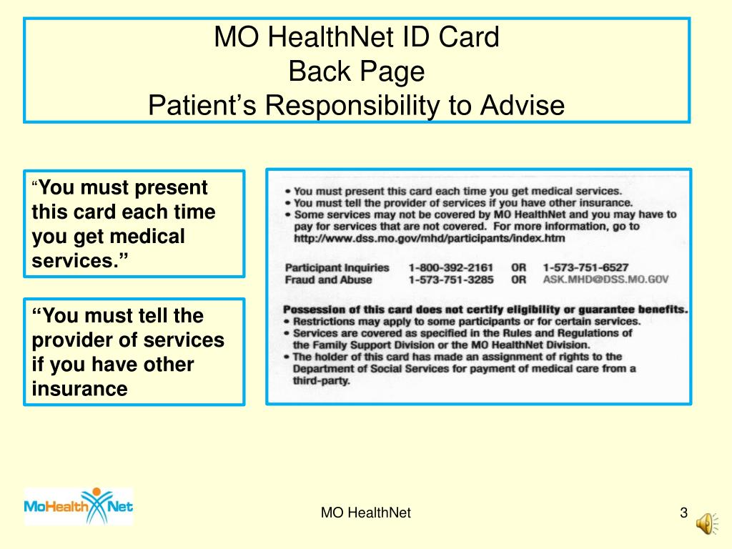 Ppt Determining Eligibility And Benefits Powerpoint Presentation