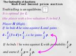 the optimality of auctions6