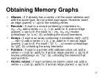 obtaining memory graphs2