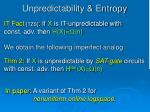 unpredictability entropy1
