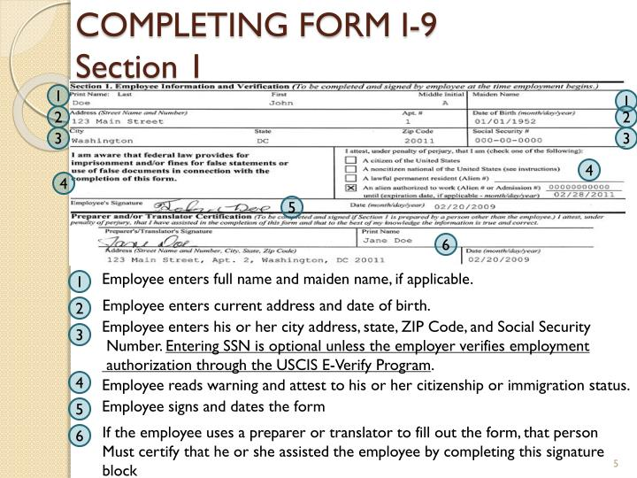 is employment seperation certificate applicable if i was casualy employed