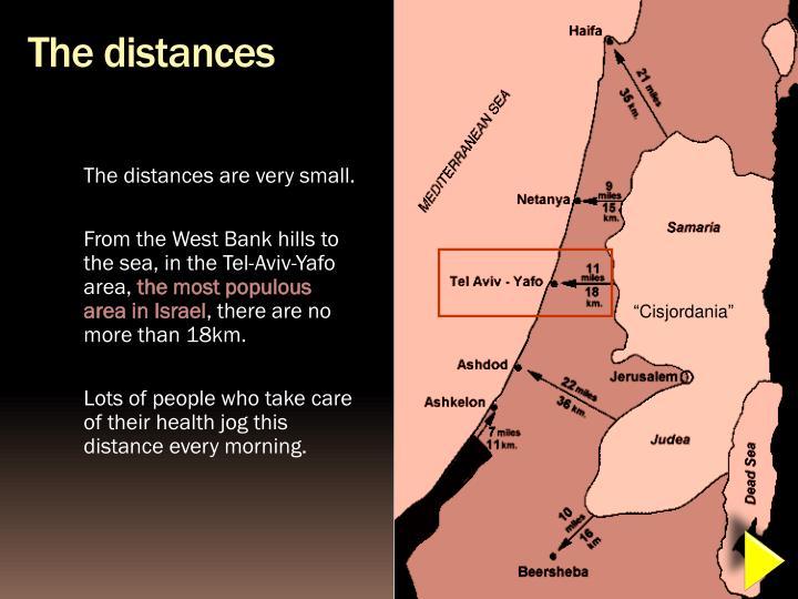 """Cisjordania"""