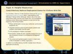 camp atterbury national deployment center for civilians web site
