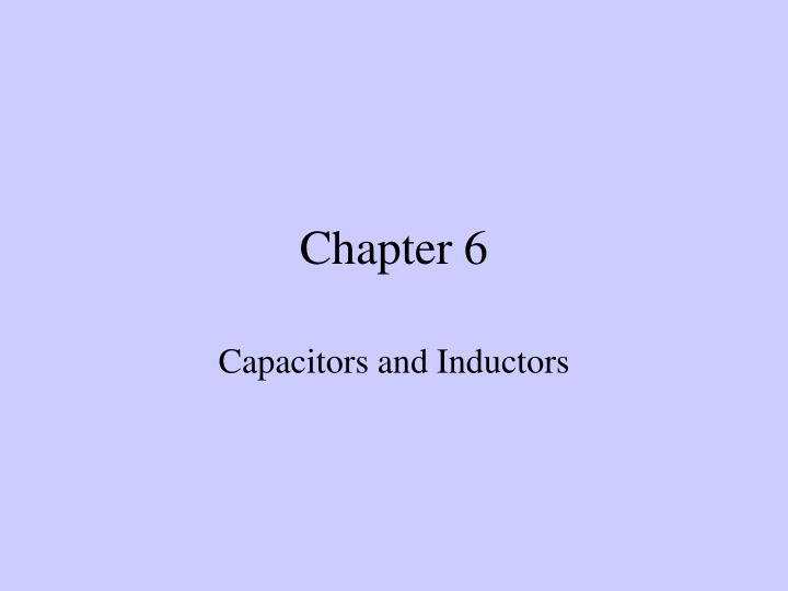 chapter 6 n.