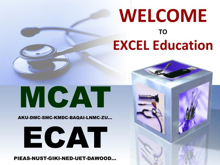 welcome to excel education n.