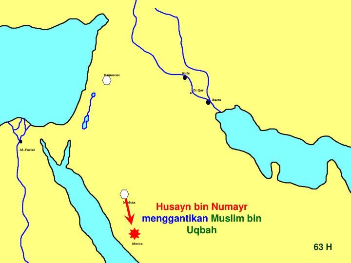 Husayn