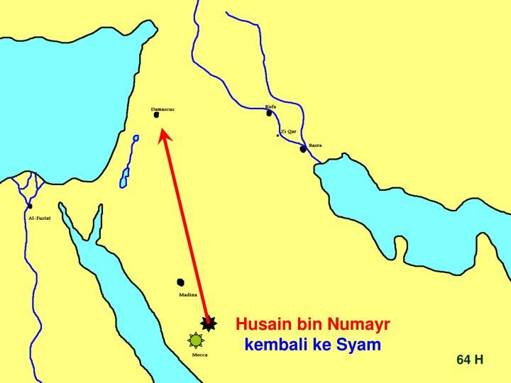 Husain bin
