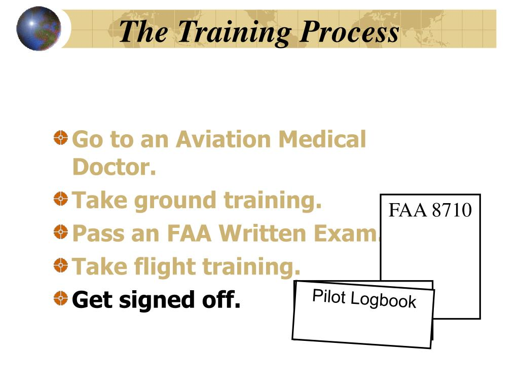 PPT - Private Pilot Ground School PowerPoint Presentation - ID:4820320
