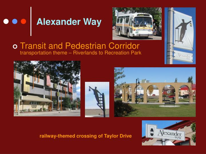 Alexander Way