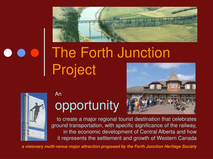 The forth junction project2