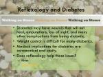 reflexology and diabetes