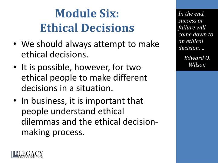 an introduction to the dilemma of business ethics ethical decision making and cases Abebookscom: business ethics: ethical decision making & cases (9781285423715) by o c ferrell john fraedrich ferrell and a great selection of similar new, used and collectible books available now at great prices.