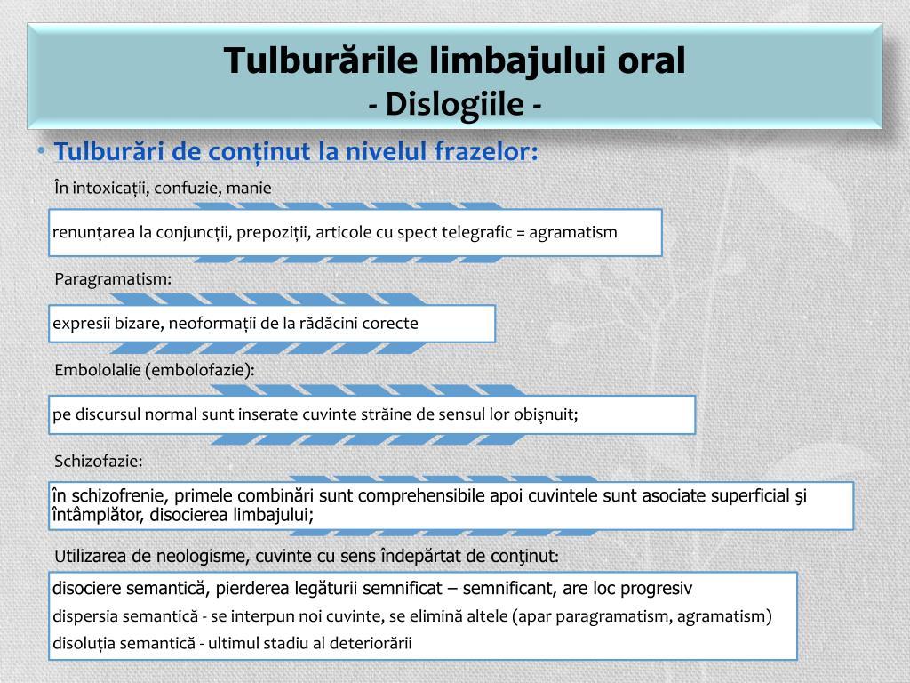 PPT - Limbajul și Afectivitatea PowerPoint Presentation - ID
