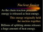 nuclear fission6