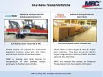 pan india transportation1