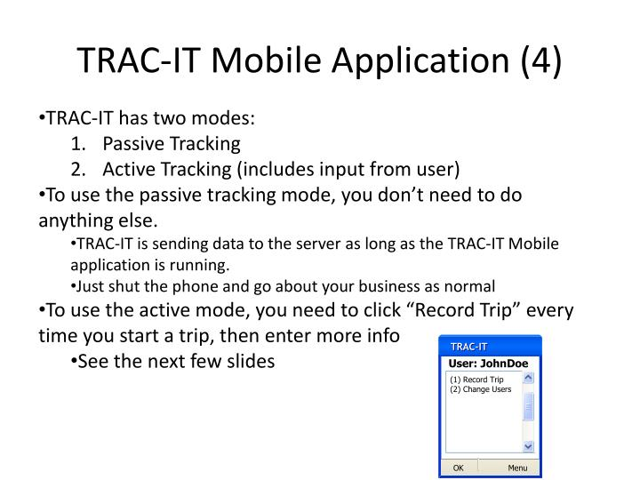 TRAC-IT Mobile Application (4)