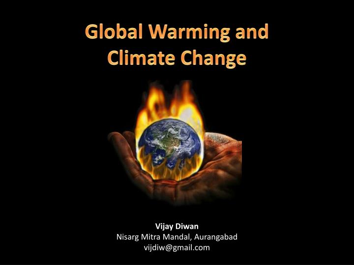 Ppt global warming and climate change powerpoint presentation id global warming and climate change toneelgroepblik Image collections