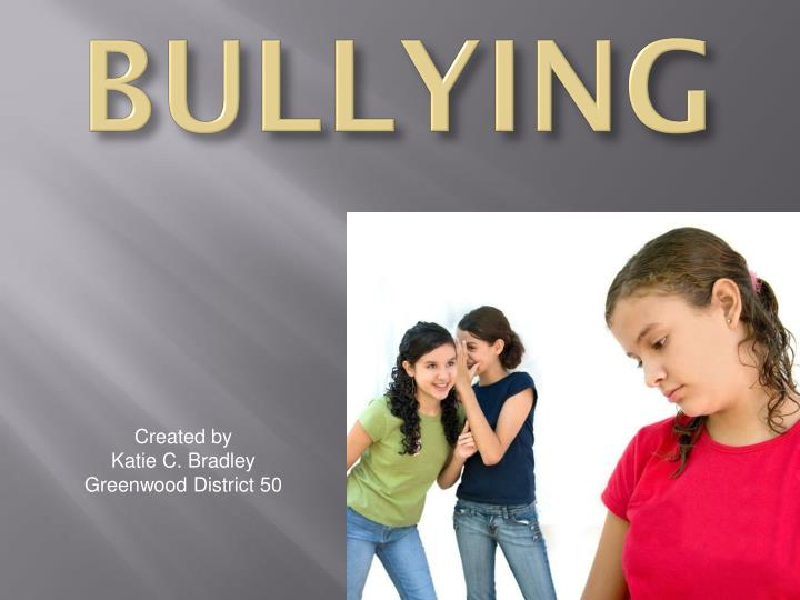 50 facts on bullying