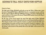 adonai s fall holy days yom kippur15
