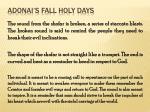 adonai s fall holy days10