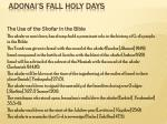 adonai s fall holy days12