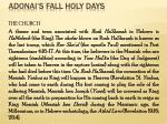 adonai s fall holy days23