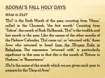 adonai s fall holy days4