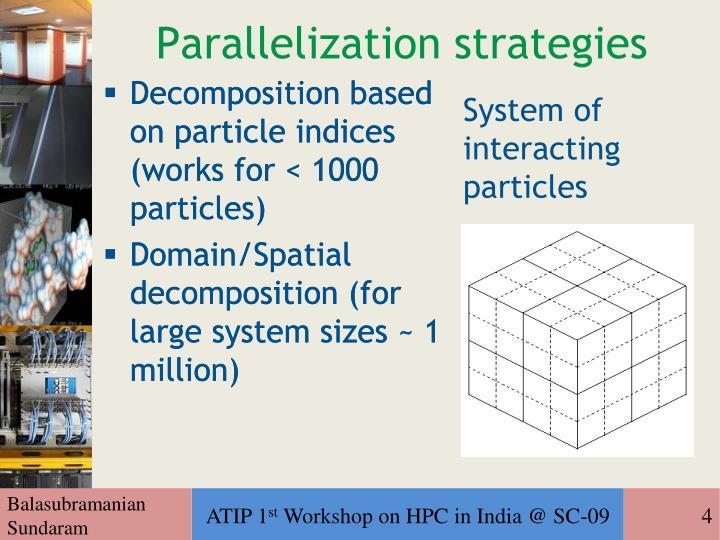 Hpc Challenge Ppt Modelling Soft Matter Powerpoint