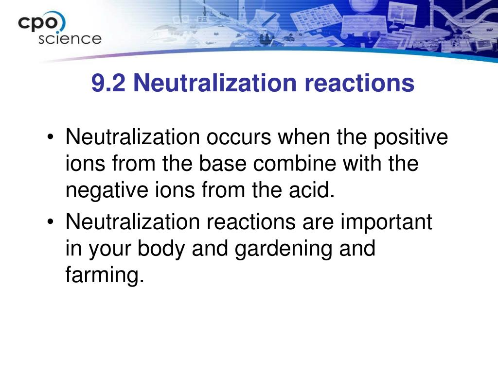 ppt - 9 2 what are acids  powerpoint presentation