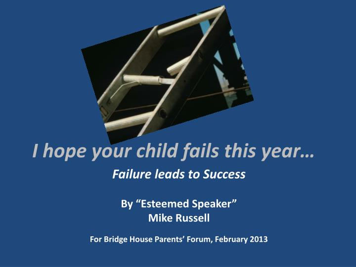 i hope your child fails this year n.