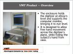 vmt product overview
