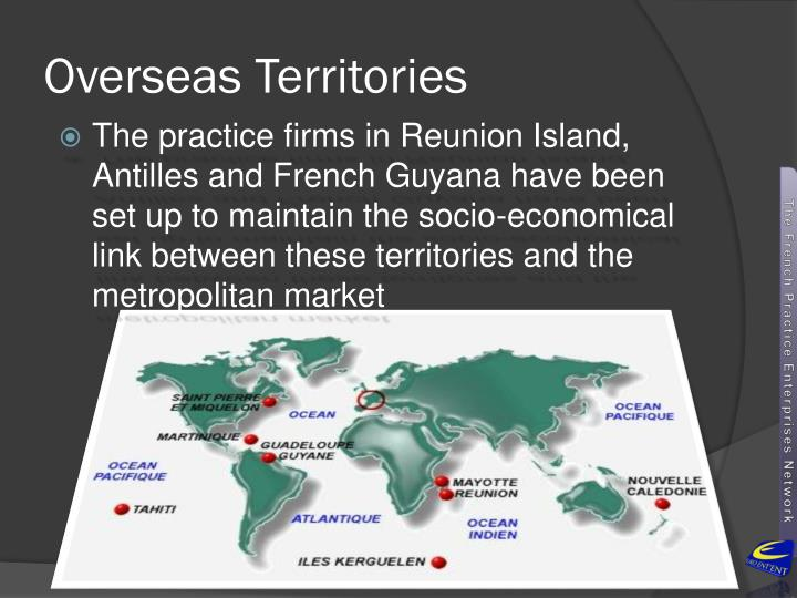 Overseas Territories