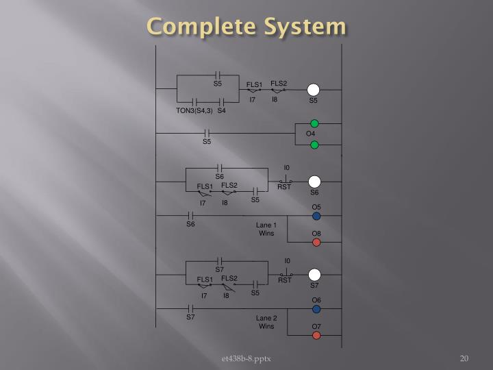 Complete System