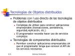 tecnolog as de objetos distribuidos3