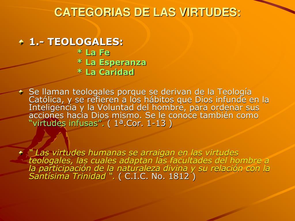 Ppt Las Virtudes Humanas Son Valores En Uso Powerpoint Presentation Free Download Id 4830387