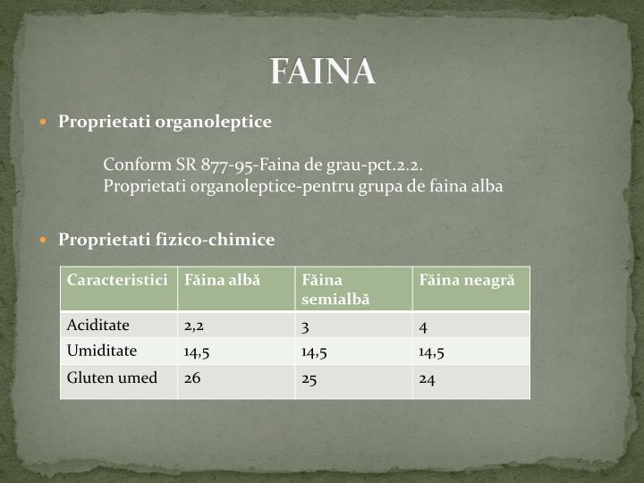 FAINA