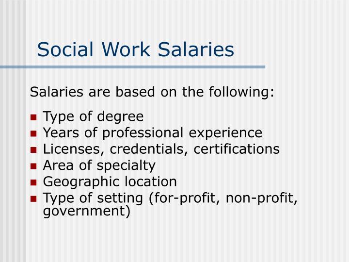 Ppt Social Work As A Career Choice Powerpoint Presentation Id