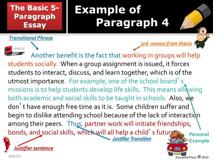 Example of paragraphs Research paper Writing Service iiessayrvcj.duos.me