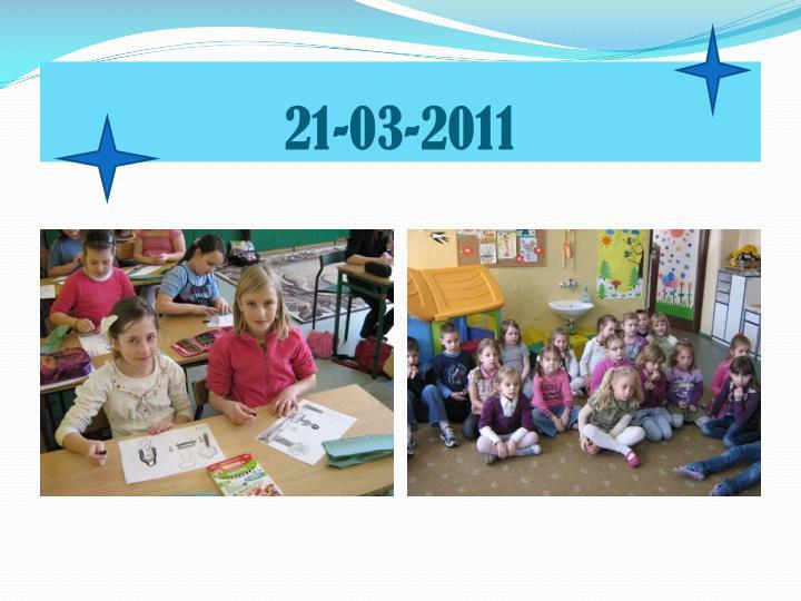 21-03-2011