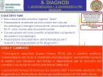 b diagnosi 1 microbiologia 2 diagnositica per immagini