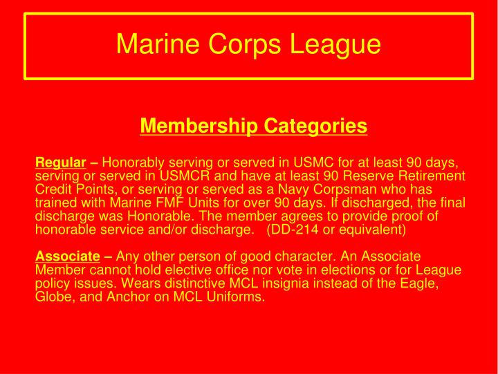Marine corps league1