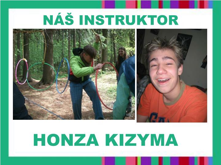 N instruktor