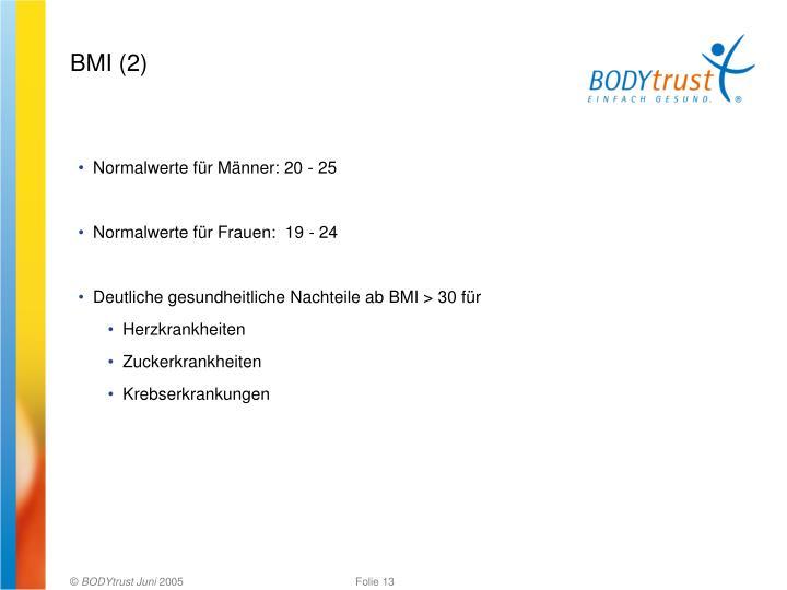 BMI (2)