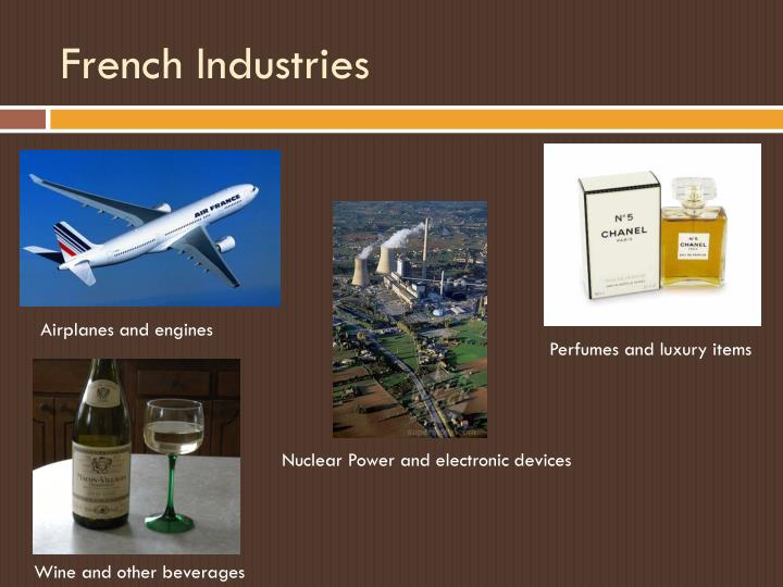 French Industries