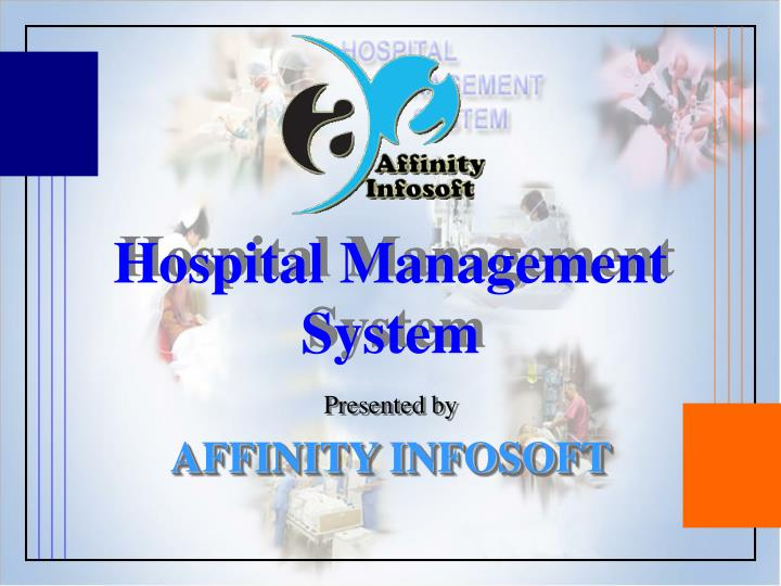PPT - Hospital Management System PowerPoint Presentation - ID:4838864